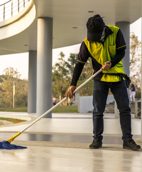 Commercial Disinfection Services in Peoria, AZ